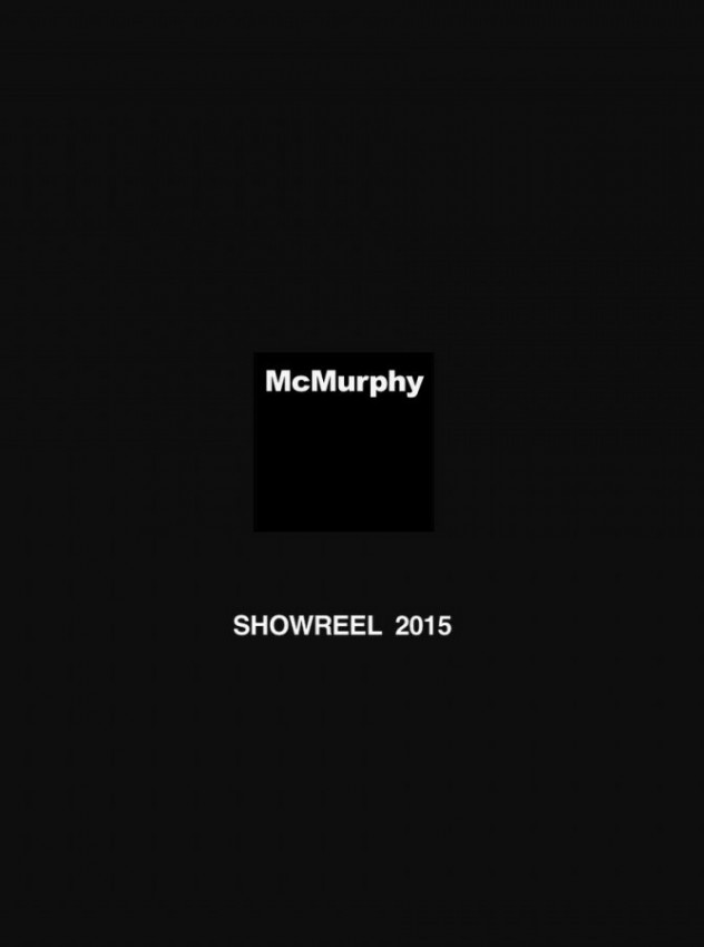 McMurphy_Showreel_2015